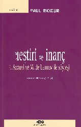 Ilişdiri Ve İnanc-Paul Ricoeur-Mehmed Rifat-2010-259s