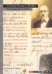 Fernando Pessoa Ve Şürekası-Selahatdin Özpalabıyıqlar-2004-116s