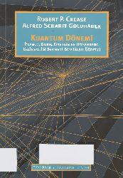 Kuantum Dönemi-Alfred Scharff Goldhaber-Robert P. Crease-2016-274s