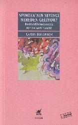 Spinozanın Sevinci Nereden Geliyor  Reddedilemeyecek Bir Felsefi Teklif- Çetin Balanuye -2016 153s
