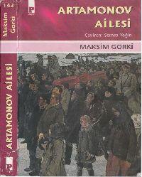 Artamonov Ailesi-Maksim Qurki-Şemsa Yeğin-2000-345s