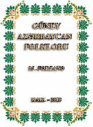 Güney Azerbaycan Folkloru - M ferzane-latin