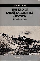 Rusyanın Endustrileşmesi-M.E.Falkus-Alaitdin Şenel-1996-124s+Anadolu Aleviliinin Oluşumu-M.Seffet Sarıqaya-19s