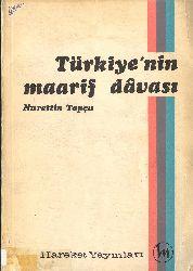 Türkiyenin Maarif Davası Nuretdin Topçu- 1970 146