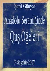 Anadolu Seramiğinde Quş Öğeleri