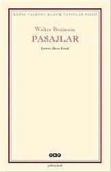 Pasajlar-Walter Benjamin-Ahmed Cemal-1993-291s