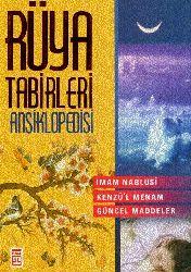 Rüya Tebirleri Ansiklopedisi-İmam Nablusi-2013-134s+Mardinde Toplum-Inanc Ve Efsaneler-19s