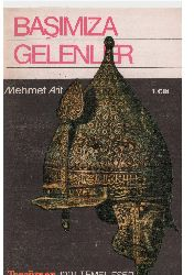 Başımıza Gelenler 3 Cilt , Mehmed Arif Bey