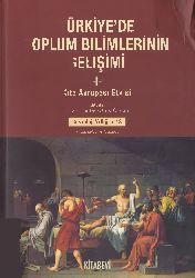 Türkiyede Toplum Bilimlerinin Gelişimi-1-2-Ertan Eğribel-Ufuq Özcan-2009-950s