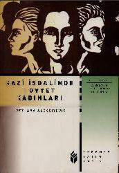 Nazi Işqalında Sovyet Qadınları-Svetlana Aleksiyevich-Serpil Güvenc-Hilal Ünlü-2002-314s