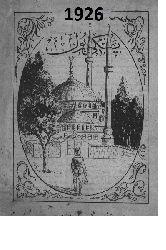 Yeni Yol Dergisinin Incelemesi-1926-Murad Qaya-Istanbul-2007-316s