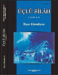 Üçlü Silah Ruman - Ilyas efendiyev-2006-262s