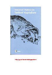 Tarixsel Kapitalizm Immanuel Wallerstein 1983 104