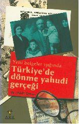 Türkiyede Dönme Yahudi Gerçeği-Xuda Derviş-2006-175s