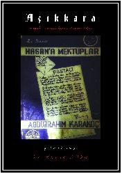 Achiqqara-Xeyalı Qayalı Heqqe Dayalı Dergi-Say-27-21.Mayıs-Tayyib Atmaca-2019-16s