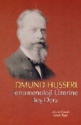 Fenomenoloji Üzerine Beş Ders-Edmund Huserl-Çev-Harun Tepe-1997-120s