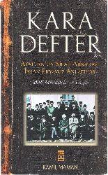 Qara Defder-Atatürkun Silah Arkadashi Ehsan Eryavuz Anlatiyor-Milli Mucadile Ve Lozan-kamil maman-2014-332s