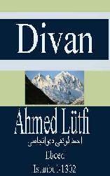 Ahmed Lütfi Divançasi