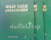 Dinler Tarixi Ansiklopedisi-1-2-3