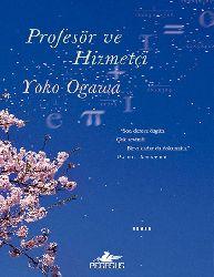 Profesor Ve Xidmetçi-Yoko Ogawa-2003-95