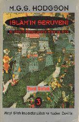 Islamın Serüveni-Bir Dünya Medeniyetinde Bilinc Ve Tarix-3-Ateşli Silah Impiraturluqları Ve Modern Devirler-Marşall Goodwin Simms Hodgson-1995-512s