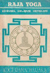 Yogi Ramacharaka-Raja Yoga-Alev T.Sunqu-1983-277s