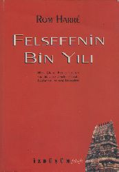 Felsefenin 1000 Yılı-Rom Harre-Çev-Ibrahim Şener-2003-436s