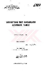 Sefahetdeki Bazi Qavramların Sosyolojik Açıqlamasi-Mustafa Aksoy-1989-104s