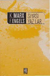 Siyasi Yazilar-Marks-Engels-Ahmed Fethi-1996-207s