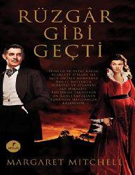 Ruzqar Gibi Geçdi-Margaret Mitchell-1993-544s