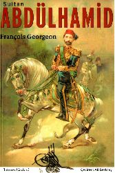 Sultan Abdulhemid-Fransois Georgeon-Ali Berktay-1993-533s