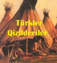 Türklər-Qıızlderilər