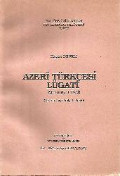 Azeri Türkcesi Luğeti-Hayatı Develi-1992-229