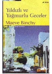 Yıldızlı Ve Yağmurlu Geceler- Maeve Binchy-Çev-Zeyneb Seyman-236s