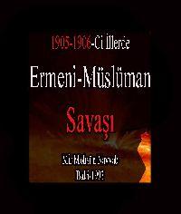 1905-1906Ci Illərdə Erməni-Müsəlman Davası - Mir Möhsün Nəvvab