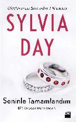 Seninle Tamamlandim-Crossfire  - Sylvia Day -482