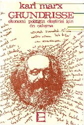 Grundrisse-Ekonomi Politiğin Eleştirisi Üçün Ön Çalışma-Karl Marx-738s