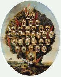 Osmanlı Padishahları