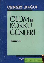 Ölüm Ve Qorxu Günleri-Çingiz Dağçı-1974-228s