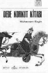 Dede Qorqut Kitabı-Muharrem Ergin-1969-258s