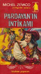 Pardayanın intiqami-04-Pardayanlar Serisi-Michel Zevaco-Cemil Cahid Cem-1971-495s