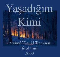 Yaşadığım Gibi - Ahmed Hamid Tanpinar