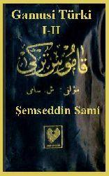 Qamusi Türki-Şemsetdin Sami-I-II