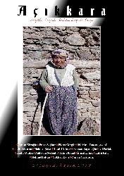 Açıqqara-Xeyalı Qayalı Heqqe Dayalı Dergi-Say.21-21.Kasım-Tayyib Atmaca-2019-16s