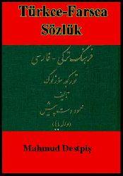 Türkce-Farsca Sözlük
