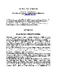 Genel Matematik-Mehmed Zeki Sarıqaya-96s