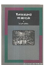 Tarix Bilinci ve Genclik İlxan Tekeli -1998 273