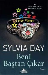 Beni Bashdan Chikar-Crossfire  - Sylvia Day -307
