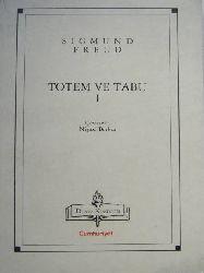Totem Ve Tabu - 1- Sigmund Freud Niyazi Bekes-514s