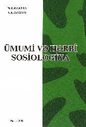 Ümumi Ve Herbi Sosiolojya - N.R Rzayev - X.K Ezizov